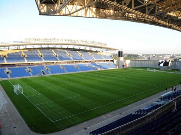 Maccabi Haifa Vs Ashdod Soccerway Soccerway