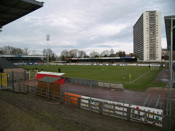 Stadion Den Dreef, Heverlee