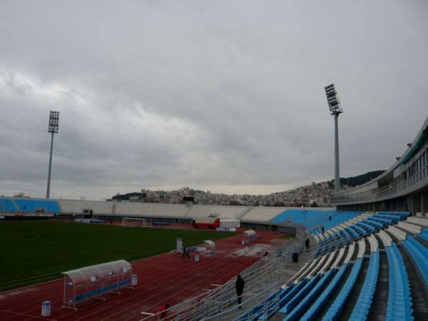 Stadio Kavalas Anthi Karagianni, Kavala