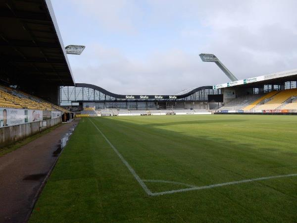 CASA Arena Horsens, Horsens