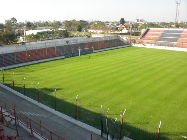 Estadio Jos Antonio Romero Feris, Corrientes, Provincia de Corrientes