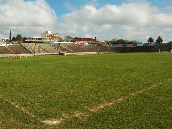 Estadio Olímpico, Montevideo