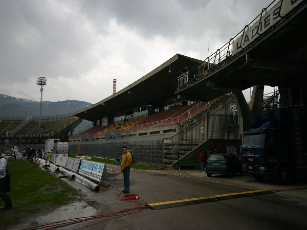 Stadio Cino e Lillo Del Duca, Ascoli Piceno