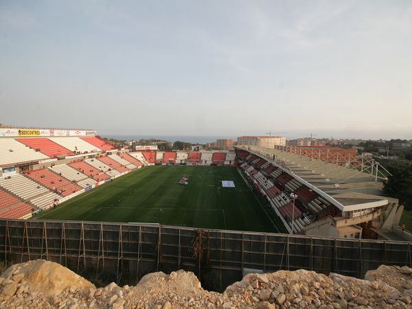 Nou Estadi de Tarragona, Tarragona