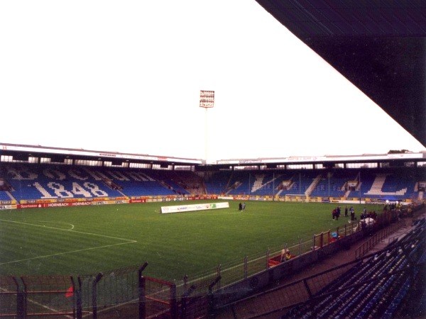 bochum soccerway