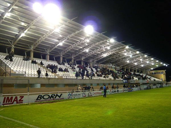 Estadio Gal, Irún