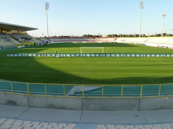 Zabeel Stadium, Dubayy (Dubai)