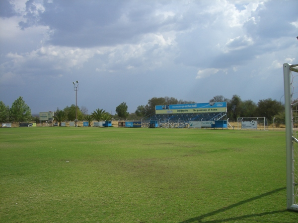 Ramblers Stadium, Windhoek