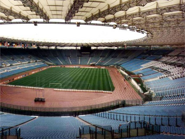 Stadio Olimpico, Roma