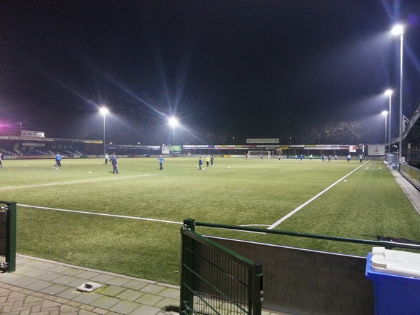 Sportpark Panhuis (GVVV), Veenendaal