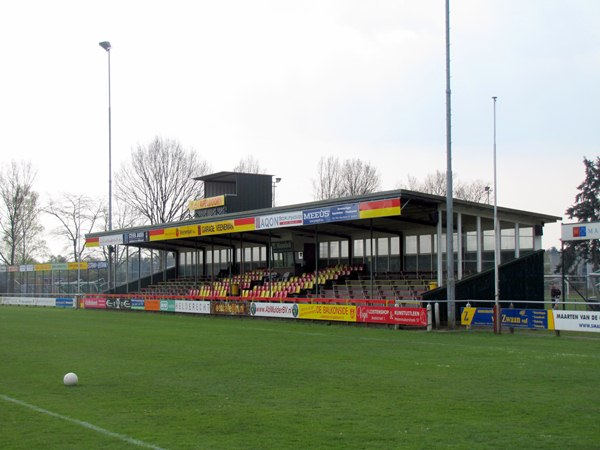 Sportpark Orderbos, Apeldoorn