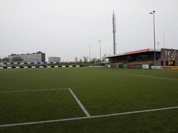 Tinga Sportpark, Sneek