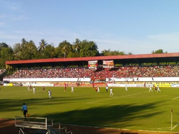Indonesia - Persatuan Sepak Bola Indonesia Jayapura - Results