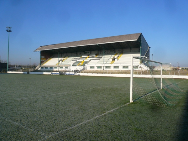 Oscar Vankesbeeck Stadion, Mechelen