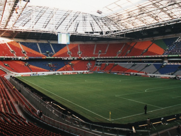 Amsterdam ArenA, Amsterdam