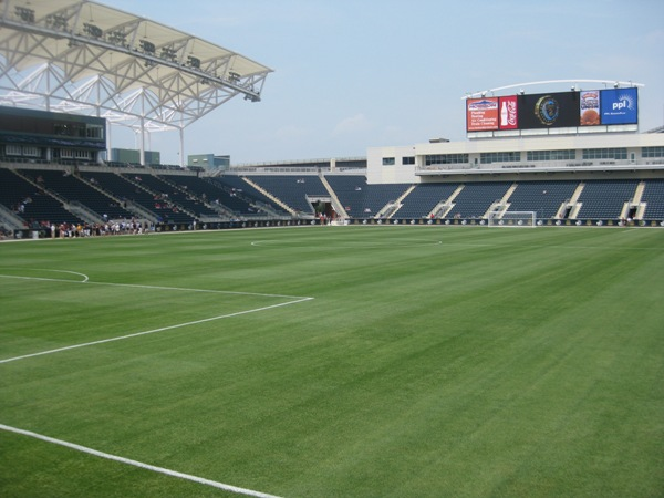PPL Park, Chester, Pennsylvania