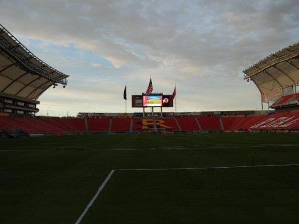 Rio Tinto Stadium, Sandy, Utah