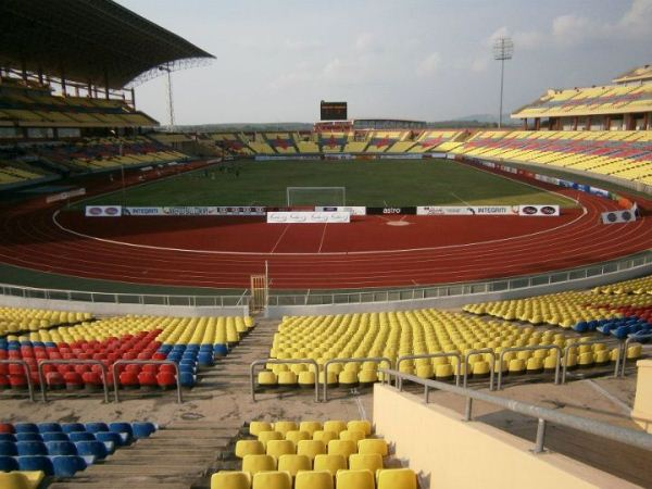 Stadium Hang Jebat, Melaka