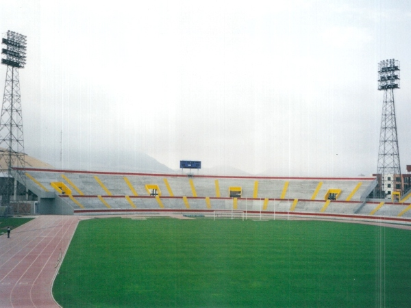Estadio Mansiche, Trujillo