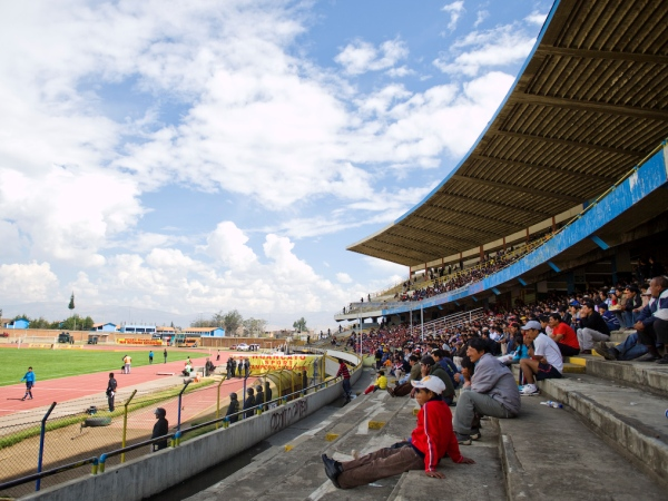 Estadio Huancayo, Huancayo