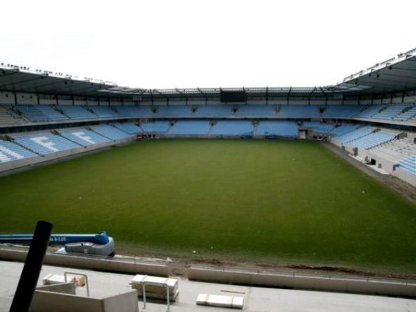 Swedbank Stadion, Malm