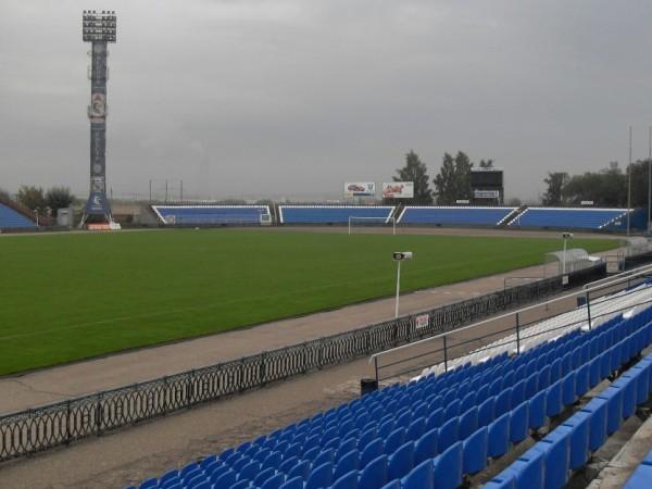 Naberezhnye Chelny Russia  city photos gallery : Russia FK KAMAZ Naberezhnye Chelny Results, fixtures, squad ...