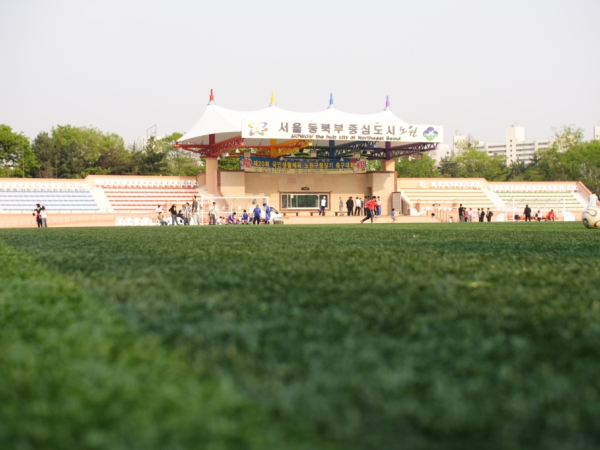 Nowon Madeul Stadium, Seoul