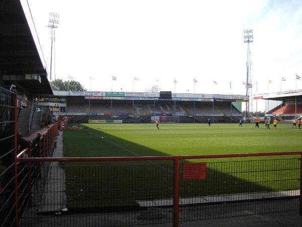 Kras Stadion, Volendam