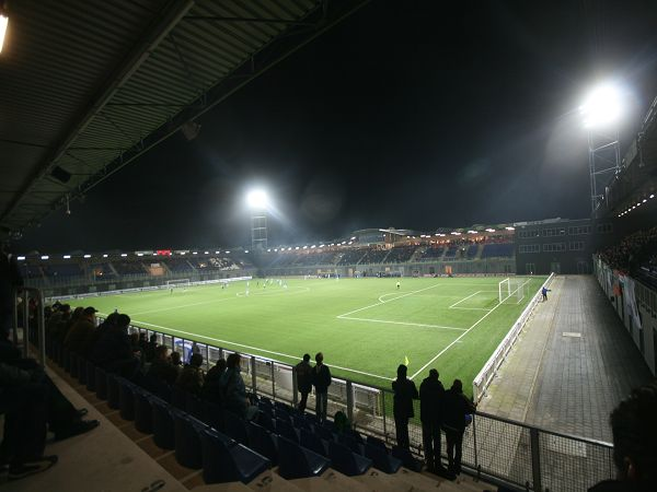 IJsseldelta Stadion, Zwolle