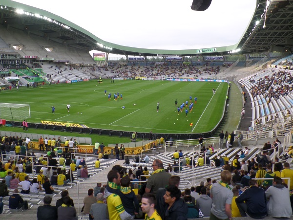 france fc nantes results fixtures squad statistics photos videos and news soccerway. Black Bedroom Furniture Sets. Home Design Ideas