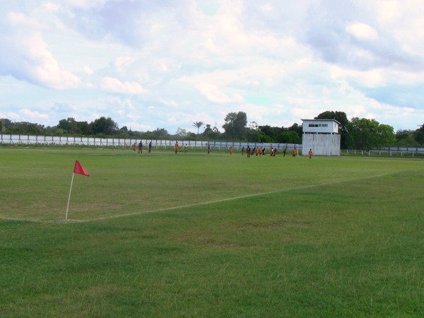 Blairmont Community Centre Ground, Blairmont