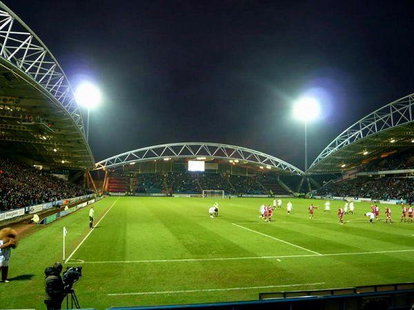 Fixtures Huddersfield Town