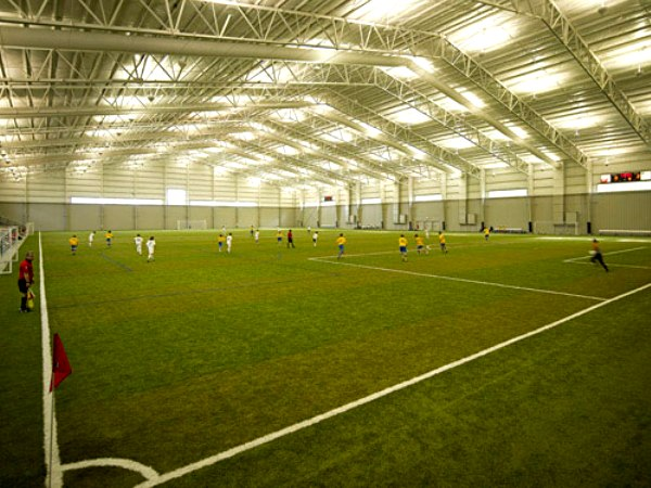 Ultimate Soccer Arenas, Pontiac, Michigan