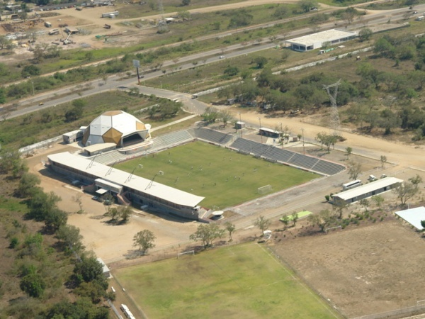 Estadio Deportivo Sur de Tamaulipas, Altamira