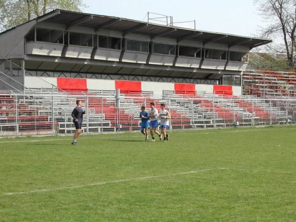 Stadionul Electroputere, Craiova