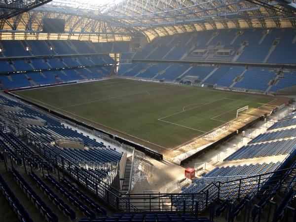 Lech Poznan News: Results, Fixtures, Squad