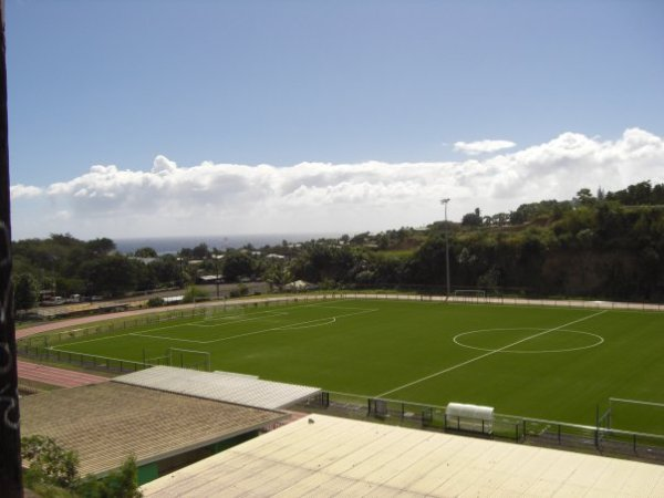 Stade Louis Ganivet, Faa'a