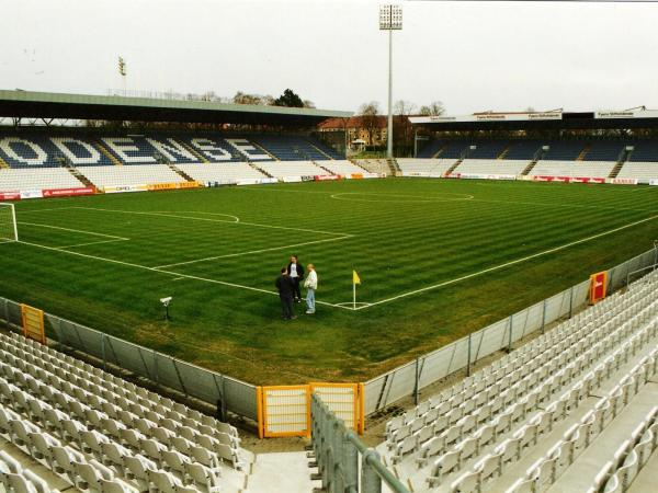 Image result for สนามฟุตบอลเดนมาร์ก
