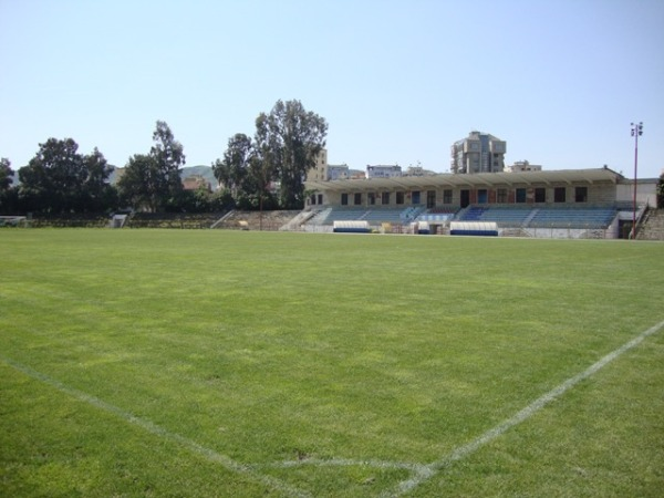 Stadiumi Selman Strmasi, Tiran (Tirana)