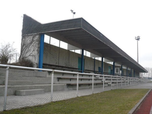 Vhlin-Stadion, Illertissen