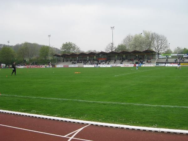 Wasen-Stadion, Freiberg