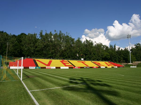 Vilniaus LFF stadionas, Vilnius
