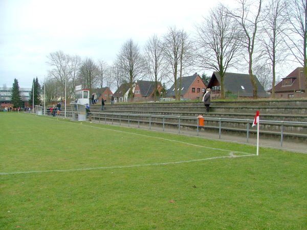 Manfred-Werner-Stadion, Flensburg