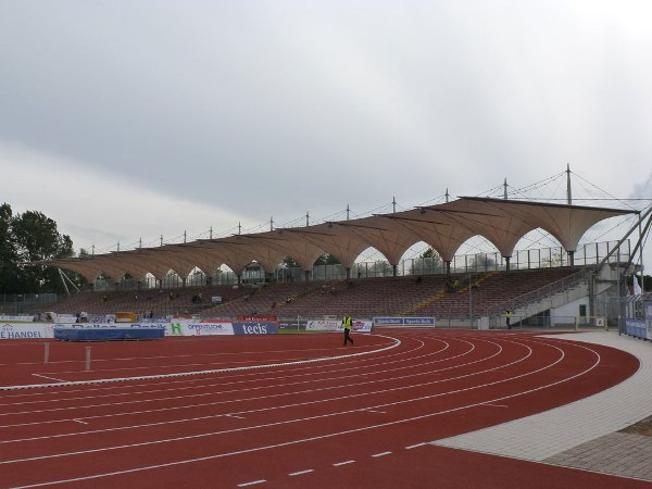 Marschwegstadion, Oldenburg
