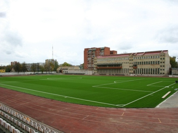 Stadions Celtnieks, Daugavpils
