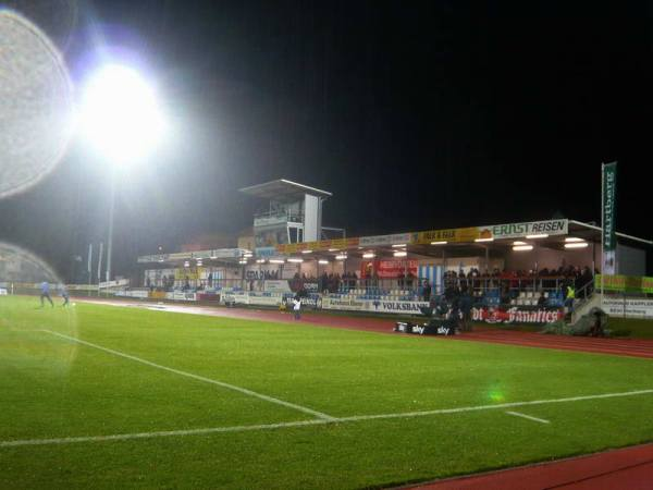 TSV Stadion, Hartberg