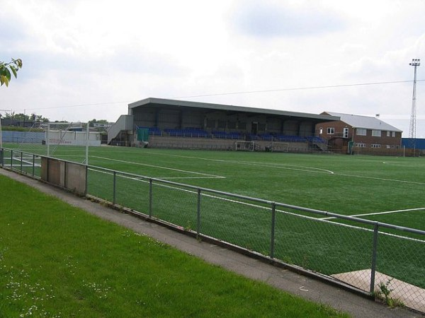 Esh Group Stadium, Durham, County Durham