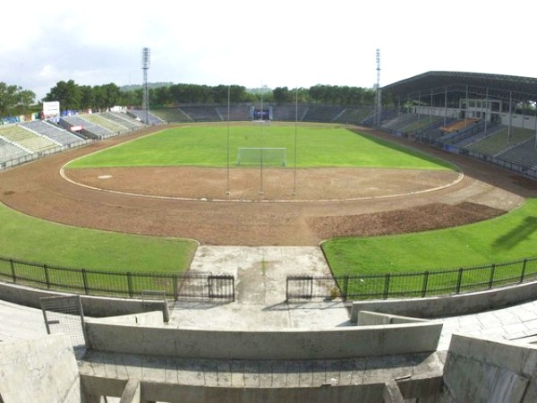 Stadion Tridarma, Gresik