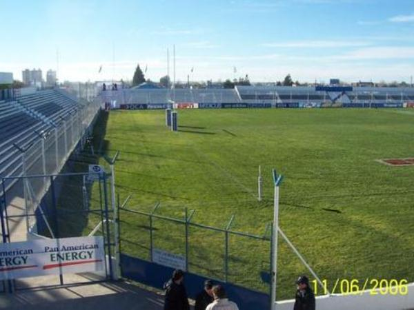 Estadio Ral Conti, Puerto Madryn, Provincia de Chubut
