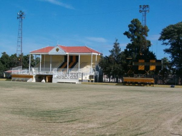Estadio Dr. Plcido Tita, Sunchales, Provincia de Santa Fe